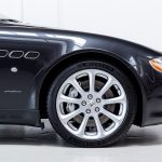 Maserati Quattroporte grijs-2689