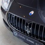 Maserati Quattroporte grijs-2704