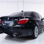 BMW M5 E60 zwart-9515