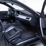 BMW M5 E60 zwart-9517