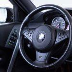 BMW M5 E60 zwart-9520