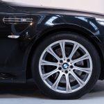 BMW M5 E60 zwart-9547