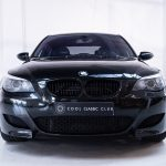 BMW M5 E60 zwart-9554