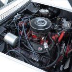 Chevrolet Corvette wit-5147