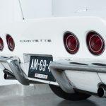 Chevrolet Corvette wit-5152