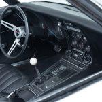 Chevrolet Corvette wit-5167