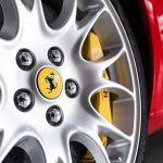 Ferrari 599 GTB rood-9248