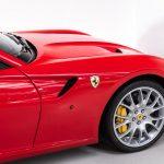 Ferrari 599 GTB rood-9253