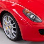 Ferrari 599 GTB rood-9254