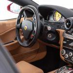 Ferrari 599 GTB rood-9259