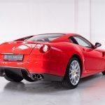 Ferrari 599 GTB rood-9279