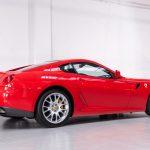Ferrari 599 GTB rood-9283