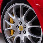 Ferrari 599 GTB rood-9289