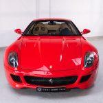 Ferrari 599 GTB rood-9293