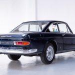 Lancia Flavia blauw-0856