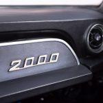 Lancia Flavia blauw-0871