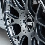 Mercedes E55 AMG grijs-8448