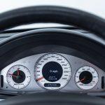 Mercedes E55 AMG grijs-8455