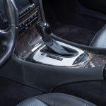 Mercedes E55 AMG grijs-8462