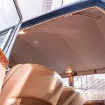 Rolls Royce Corniche II blauw-9372