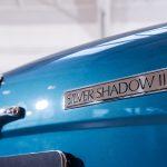 Rolls Royce Corniche II blauw-9375