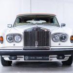 Rolls Royce Corniche II wit-9113