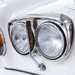 Rolls Royce Corniche II wit-9116