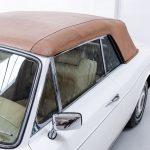 Rolls Royce Corniche II wit-9118