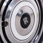 Rolls Royce Corniche II wit-9124