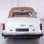 Rolls Royce Corniche II wit-9125