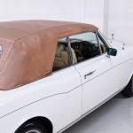 Rolls Royce Corniche II wit-9128