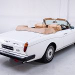 Rolls Royce Corniche II wit-9131
