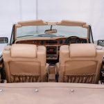 Rolls Royce Corniche II wit-9132