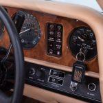Rolls Royce Corniche II wit-9140