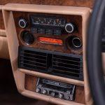 Rolls Royce Corniche II wit-9142