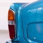 Rolls Royce Silver Shadow II blauw-9406