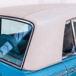 Rolls Royce Silver Shadow II blauw-9409