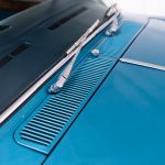 Rolls Royce Silver Shadow II blauw-9410