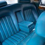 Rolls Royce Silver Shadow II blauw-9416