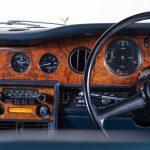 Rolls Royce Silver Shadow II blauw-9418