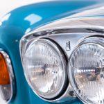 Rolls Royce Silver Shadow II blauw-9444