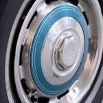 Rolls Royce Silver Shadow II blauw-9449