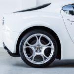 Alfa Romeo 8C Competizione wit-1329