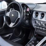 Alfa Romeo 8C Competizione wit-1354