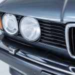 BMW 7-Serie grijs-9992