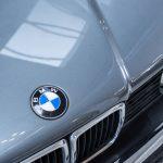 BMW 7-Serie grijs-9993