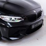 BMW M2 zwart-0785