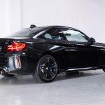 BMW M2 zwart-0788