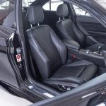 BMW M2 zwart-0801