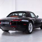BMW Z8 zwart-0820